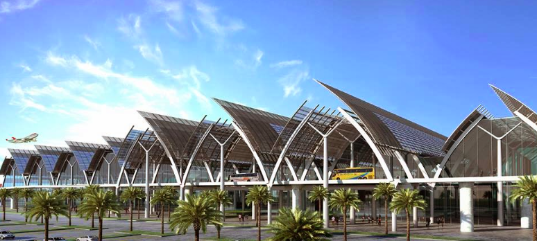 Cebu blog reports: Mactan Cebu International Airport USD395 million dollar Redevelopment